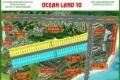 Bán đất Ocean Land 10 ở đường DT 45 - Phú Quốc