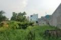 Cần bán lô đất nền 2 mặt tiền trên đường Thạnh Lộc 3, quận 12, 140 m2,giá 34.5tr/m2, sổ hồng chính chủ