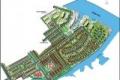 Đất nền thổ cư, hạ tầng chuẩn Singapore, 2 sông bao bọc, sổ đỏ, XDTD, giá rẻ 24.5tr/m2. 0909719239