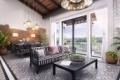 Cơ hội đầu tư biệt thự nghỉ dưỡng 4* Maison Resort tại Ba Vì, giá chỉ 1.6 tỷ