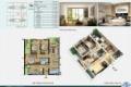 Chính chủ bán cắt lỗ căn 5A tầng 25, DT 123,7m2 giá 30tr/m2 chung cư CT4 Vimeco, Nguyễn Chánh.