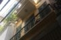 Bán nhà 4 tầng Khu vực nguyễn khang. DT 38m2, MT 5,3m, Giá 4,3 tỷ
