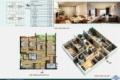 Chính chủ bán gấp chung cư 141m2 căn hộ CT4 Vimeco Nguyễn Chánh giá 30tr/m2.