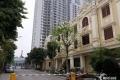 Bán nhà khu liền kề Phú Mỹ Hà Đông , 74m , giá 6.8 tỷ Ô Tô đỗ cửa