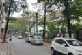 Phố Tạ Quang Bửu chỉ 6 tỷ có nhà 30m2 – kinh doanh - ô tô tránh – vỉa hè.