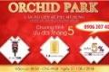 CĂN HỘ ORCHID PARK Căn hộ liền kề Phú Mỹ Hưng Quận 7  ⚜Chương trình Tháng 5 giảm 5% cho 50 căn cuối cùng⚜