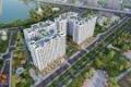 Hà Nội Home Land Long Biên mở Bán Chỉ 1,2 tỷ bạn đã sở hữu căn trung cư tiện nghi