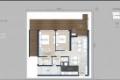 Chuyển nhượng căn hộ  Feliz En Vista sân vườn tháp Cruz, 2 phòng ngủ , 121m2.
