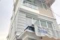Bán nhà 3 lầu hẻm 183B đường Tôn Thất Thuyết phường 4 Quận 4