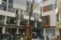 Nhà đẹp dự án Him Lam Q6, nhà đẹp bên ngoài thô bên trong, tiện sửa theo ý thích