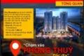 VIVA RIVERSIDE măti tiền Võ Văn Kiệt Quận 6, Giá chỉ 1,623 tỷ/căn 76m2-2PN