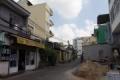 BÁN Tòa nhà ngay gần chợ Bắc Ninh ở Đg.9, p Bình Thọ 1 trệt 3 lầu, thuê 40tr/tháng