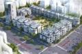 Chính chủ cần bán liền kề 40 dự án Romantic Park Tây Hồ Tây - mặt đường Nguyễn Văn Huyên kéo dài