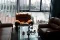 VIEW hồ tòa nhà văn phòng 8T thang máy 110m2 cho thuê 700tr/năm Ngã Tư Sở-Lê Trọng Tấn-Thanh Xuân.