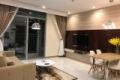 Căn hộ Vinhomes 1PN mới decor lại full nội thất cao cấp, cho thuê 15tr/tháng