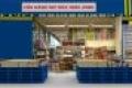 Cho thuê mặt bằng kinh doanh cửa hàng ,kiot ,văn phòng đường Hoàng Quốc Việt