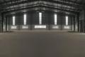 Cho thuê nhà xưởng tại Hà Nội khu CN Nguyên Khê 2210m2 có thể thuê 1/2