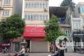 Cho thuê nhà mặt phố Thái Thịnh, S=128m*2, 1T, 6m. LH 01629084485