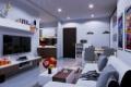 Cho thuê căn hộ mới 100% full nội thất cao cấp. LH: 0901911822 Quỳnh
