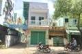 Cho thuê nhà 1 lầu vị trí đẹp mặt tiền đường Tạ Quang Bửu Phường 3 Quận 8