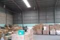 Cho thuê kho xưởng 4510m2 có cắt nhỏ tại cụm CN Tây Tựu, Bắc Từ Liêm Hà Nội