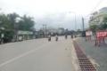 Thanh lý 2 lô đất mặt tiền đường Huỳnh Văn Nghệ, thổ cư 100%, sổ riêng từng nền