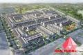 Mở bán dự án Nam Phong Diamond City, mặt tiền Quốc Lộ 50