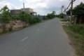Bán 2 lô đất nền thổ cư củ chi mặt tiền quốc lộ 22, gần bệnh viện Xuyên Á giá 490tr/nền-0902.393.747