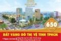ĐẤT NỀN MEGA CITY 2 NHƠN TRẠCH ĐI SÂN BAY QUỐC TẾ LONG THÀNH