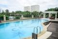 Căn hộ Cantavil Resort Văn Thánh, 120m2, 3PN full nội thất sang trọng, sổ hồng 5,4tỷ LH: 0944126756