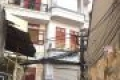 Bán nhà mặt ngõ Giải Phóng - 60m2 x 3tầng x 1 tum- nhà đag mới-ngõ thông ra đường Giải Phóng- Lê Thanh Nghị-kinh doanh thuận lợi (Giá bán: 7.5 tỷ )