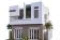 khu biệt thự nhà phố liền kề, thiết kế âu châu khép kín an toàn