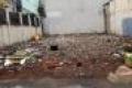 Nhà đi Mỹ cần bán gấp đất Phan Văn Hớn 1,8tỷ/128m2, sổ hồng, thổ cư. Lh 0903.801.752 Quốc