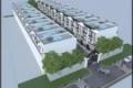 Argibank thanh lý 32 căn hộ nhà phố Hóc Môn giá rẻ