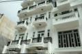 Bán nhà phố MT Nguyễn Thị Sáng, 1 trệt 3 lầu, 4Pn, DT: 60m2, SHR. NH hỗ trợ vay tới 70%
