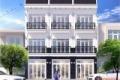 nhà phố 2,1 tỷ sở hữu ngay,sổ hồng riêng,diện tích 60m2 ngay xã Đông thạnh Hóc Môn liền kề q12