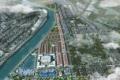 Đất nền dự án Ka Long Riverside City TP Móng Cái, giá 950tr.