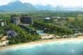 Bán đất 3 mặt tiền QL 80 KĐT mới ven biển tại Phường Pháo Đài, TX Hà Tiên, Kiên Giang