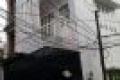 Bán nhà hẻm rộng 242/12 đường Bùi Viện, P. Phạm Ngũ Lão, Q. 1, DT: 3.5x14m, trệt, 2 lầu đúc thật. Cho thuê 30tr/tháng.