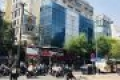 Cần bán gấp khách sạn 2 sao mặt tiền đường Lê Thị Riêng, phường Bến Thành, quận 1.