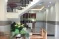 Bán gấp nhà 1 trệt 1 lầu P.An Phú Đông Q.12 SHR, DT 4x16,5m đường 1/TL15 gần chợ cầu đồng, chung cư thạnh lộc