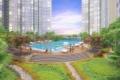 Nóng sốt với dự án vàng City Gate 3 , quy mô nhất quận 8