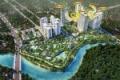 Cần bán gấp căn hộ cao cấp Topaz Elite Quận 8, diện tích 60m2, giá 1,58 tỷ