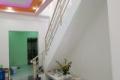 Nhà có 1 lầu mới SHR 88m2, gần ĐH Quốc Gia TP Hồ Chí Minh