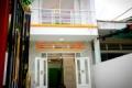 đường 120, P. Tân Phú, Quận 9, trêt/1 lầu đường 6m, 2 tỷ 550 tr, sổ riêng