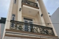 Bán căn hộ cao cấp mới 100% gần ngay chợ Thạch Đà, Phạm Văn Chiêu, Gò Vấp