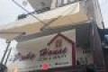 Bán nhà Mặt tiền hẻm đúc thật 4 tầng gần chợ Xóm Thuốc giá 3ty19.