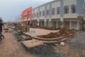 Sang mặt bằng kinh doanh còn hợp đồng 50 năm mặt tiền đường 60m vành đai sân bay Long Thành