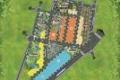 Bán đất nền dự án khu đô thị An Nhơn Green Park, mặt tiền quốc lộ, sở hữu lâu dài