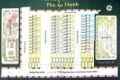 Dự án đẹp giá tốt nhất KDC Phú An Thạnh huyện Bến Lức tỉnh Long An, 9tr/m2. LH 0868588846 SHR, MTD